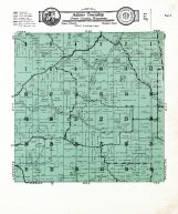 Adams Township, Green County 1931