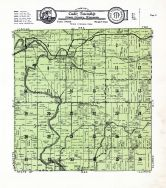 Cadiz Township, Green County 1931