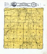Clarno Township, Green County 1931