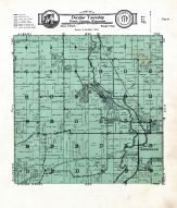 Decatur Township, Green County 1931