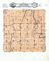 Exeter Township, Green County 1931