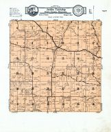 Jordan Township, Green County 1931