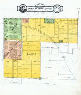 Monroe City - Section 2, Green County 1931