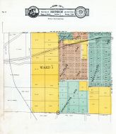 Monroe City - Section 3, Green County 1931