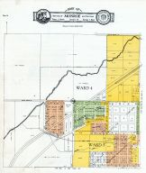 Monroe City - Section 34, Green County 1931