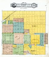 Monroe City - Section 35, Green County 1931