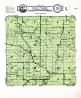 Monroe Township, Green County 1931