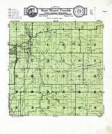 Mount Pleasant Township, Green County 1931