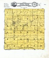 Sylvester Township, Green County 1931