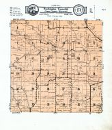 Washington Township, Green County 1931