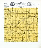 York Township, Green County 1931