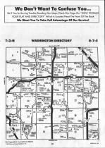 Washington T3N-R7E, Green County 1993