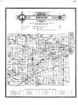 Kingston Township, Spring Lake, Green Lake County 1914