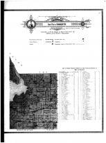 Marquette Township - Right, Green Lake County 1914