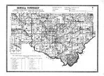 Seneca Township, Fairburn, Green Lake County 1914