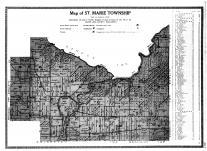 St Marie Township, Green Lake County 1914