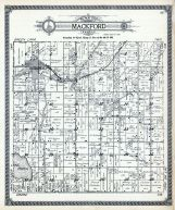 Mackford Township, Green Lake County 1923