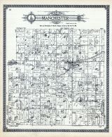 Manchester Township, Green Lake County 1923