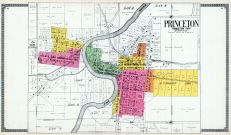 Princeton, Green Lake County 1923