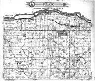 Pulaski Township, Avoca, Iowa County 1915