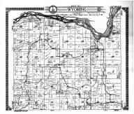 Wyoming Township, Iowa County 1915