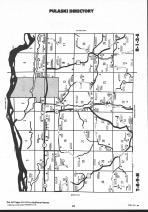 Map Image 007, Iowa County 1992