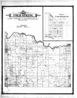 Cold Spring Township, Cold Spring, Jefferson County 1887