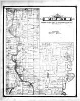 Milford Township, Jefferson County 1887