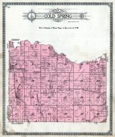Cold Spring Township, Jefferson County 1919
