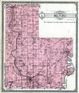 Milford Township, Jefferson County 1919