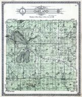 Oakland Township, Jefferson County 1919