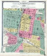 Watertown City - Section 004, Jefferson County 1919