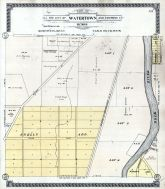 Watertown City - Section 008, Jefferson County 1919