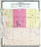 Watertown City - Section 009, Jefferson County 1919