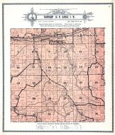 Bangor and North West Rail Road, La Crosse County 1913