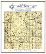 Holmen and Midway, La Crosse County 1913
