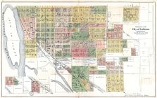 La Crosse - South, La Crosse County 1913