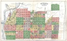 La Crosse - South Middle, La Crosse County 1913