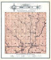 Neshonoc and West Salem, La Crosse County 1913