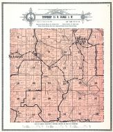 St. Joseph and Middle Ridge, La Crosse County 1913
