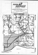 Map Image 003, LaCrosse County 1992