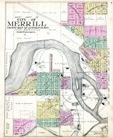Merrill - West, Lincoln County 1914