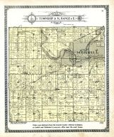 Township 31 N., Range 6 E., Lincoln County 1914