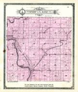 Township 31 N., Range 7 E., Lincoln County 1914