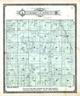 Township 31 N., Range 8 E., Lincoln County 1914