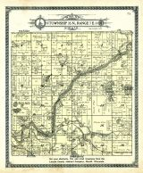 Township 35 N., Range 7 E., Lincoln County 1914