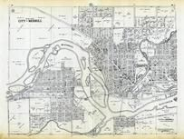 Lincoln County 1944 Wisconsin Historical Atlas