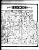 Franklin, Kossuth - Right, Manitowoc County 1878