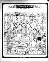 Manitowoc Rapids Township, Manitowoc County 1878