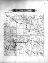 Township 26 N Range 5 E, Rice Lake, Marathon County 1901